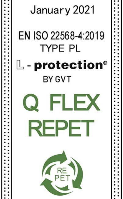 Q FLEX MXC REPET